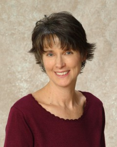Janet Parnes Etiquette Consultant
